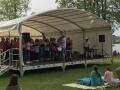 K800_Konzert auf der Seebühne Obersee in Kißlegg