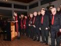 01 Konzert Mainzer Hofsänger, Begrüßung