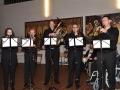 10 Konzert Mainzer Hofsänger, Bläser Fw Kapelle