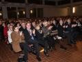 11 Konzert Mainzer Hofsänger, Publikum
